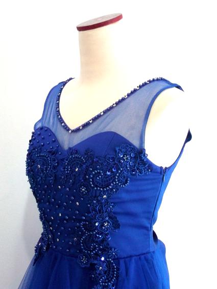 desain gaun prom night