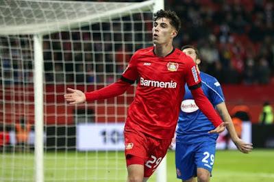 AS Roma nhận tin vui từ vụ Smalling, Chelsea nhắm sao 40 triệu của Leverkusen 2