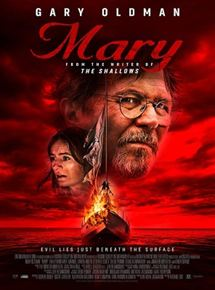 Review – A Possessão de Mary