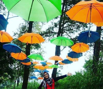 Lokasi Dan Harga Tiket Masuk Pacet Hill Outdoor Park Mojokerto