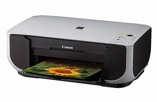 Cara Reset Printer Canon MP198