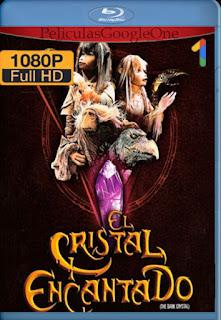 El Cristal Encantado [1982] [1080p BRrip] [Latino-Inglés] [LaPipiotaHD]