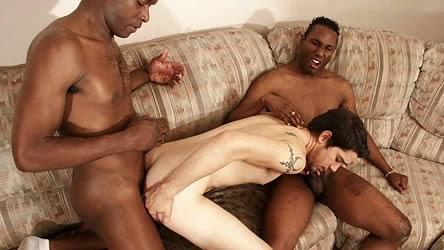 ultima pelicula gay de negros