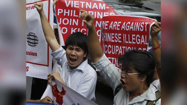 Laporan Internal: Sentimen Anti-China Saat Ini Berada di Titik Tertinggi Sejak Insiden Lapangan Tiananmen 1989