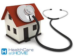 HealthCare at HOME, Health Care