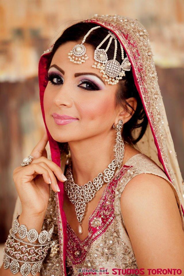 Cute Bridals Makeover Look