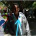 Detienen presunto dirigente del PRM comprando cédulas en Azua