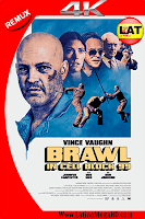 Brawl in Cell Block 99 (2017) Latino Ultra HD 4K REMUX 2160P - 2017