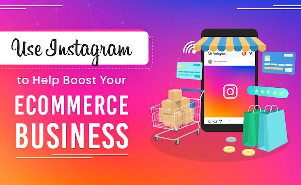 Praktikan 6 Poin Ini untuk Promosi di Instagram!