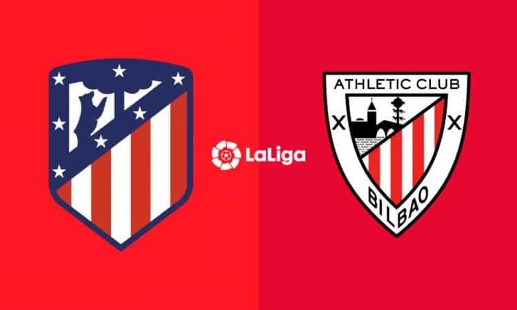 مباراة اتليتكو مدريد واتلتيك بلباو اليوم