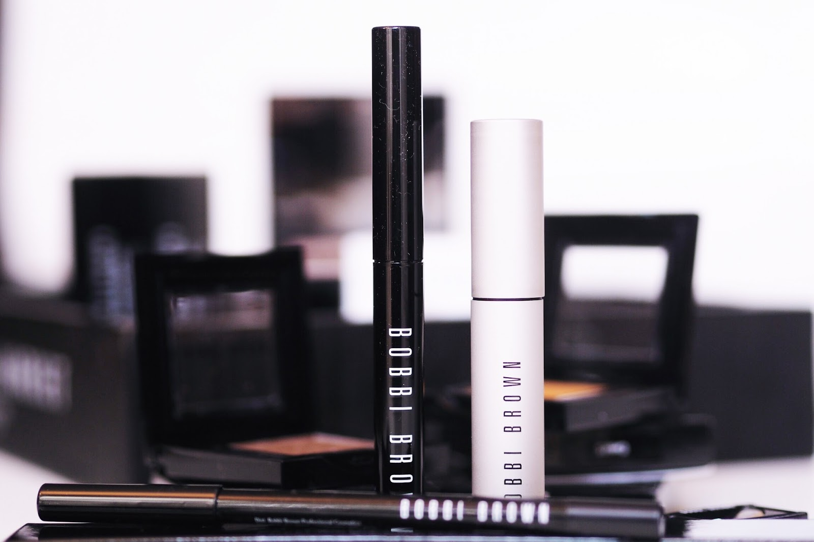 Bobbi Brown PRO studio soho masterclass makeup foundation stick review