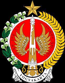 Logo Provinsi Daerah Istimewa Yogyakarta