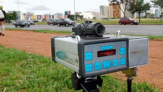 novas regras radares estradas vigor brasil