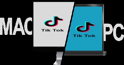 Use TikTok On PC And Mac