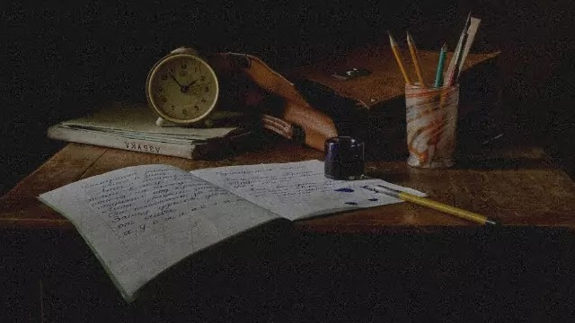 Best time to study, How to study long hours effectively
