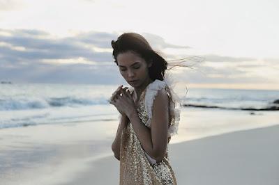 seksi super model indonesia terbaru