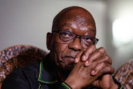 More than 30 Persons Killed In South Africa's Riots Over Zuma's Imprisonment