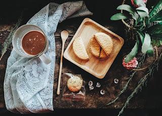 bahasa arab nama-nama makanan dan minuman