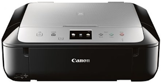 Canon PIXMA MG6800 & MG6810 Driver Getting Started Download