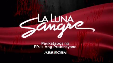 December 22, 2017, Teaser of La Luna Sangre That Will Uncover the Plans of The Allies and the Enemies!