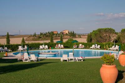 Vakantiehuis Siena Toscane