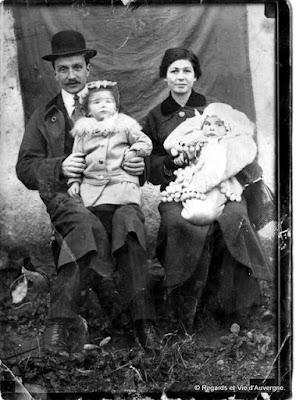 Photo de famille, mariages, baptêmes, communions.