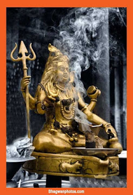 Shivji God Images