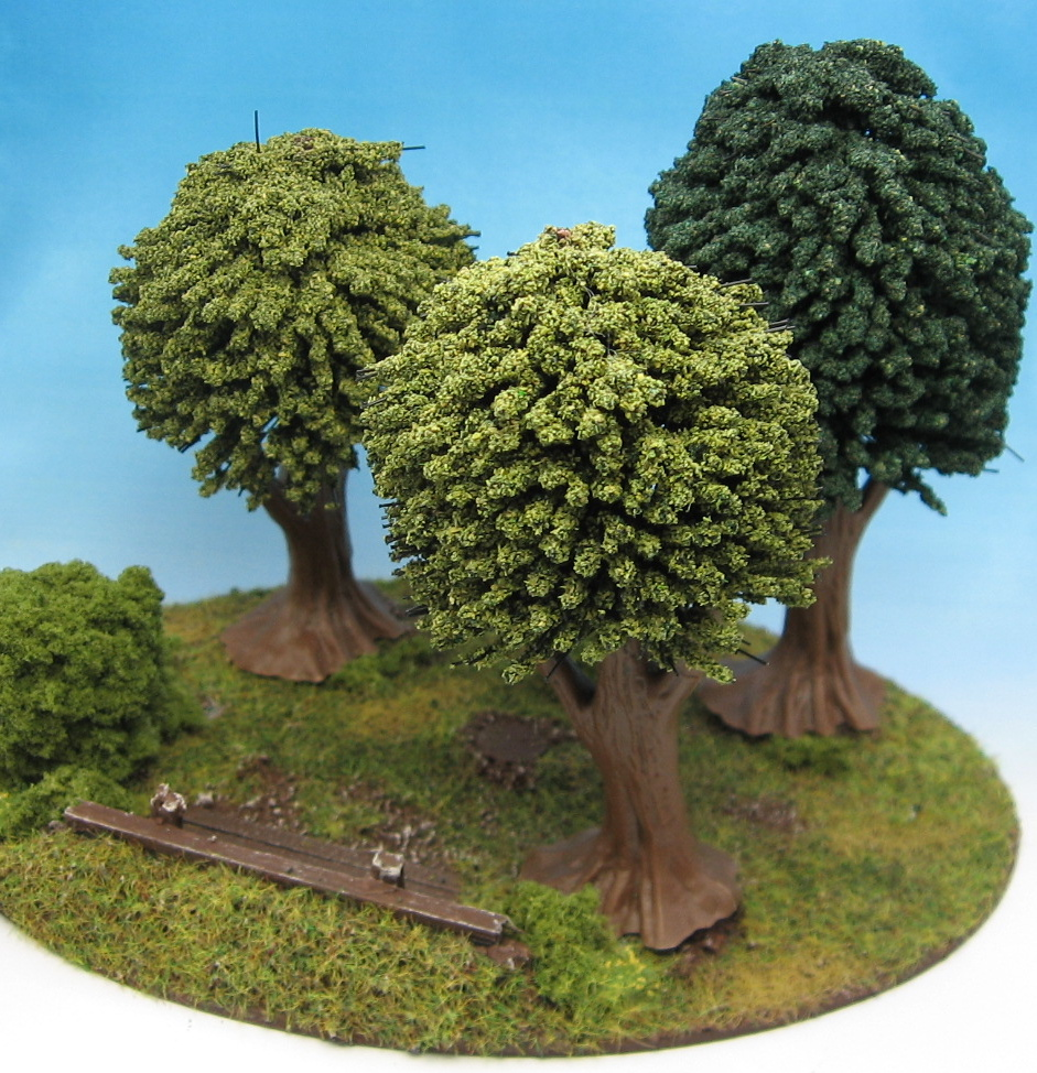Trees | Wargaming Hub