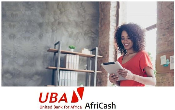 What is UBA AFRICASH, and How to send and Receive Money?
