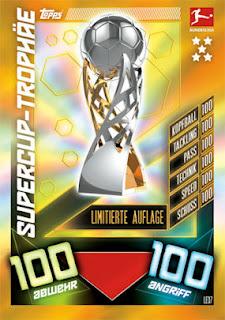 Dfl Supercup 2021