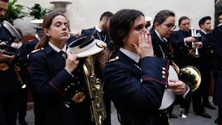 La Unión de bandas de Córdoba recomienda el cese de los ensayos a sus representadas