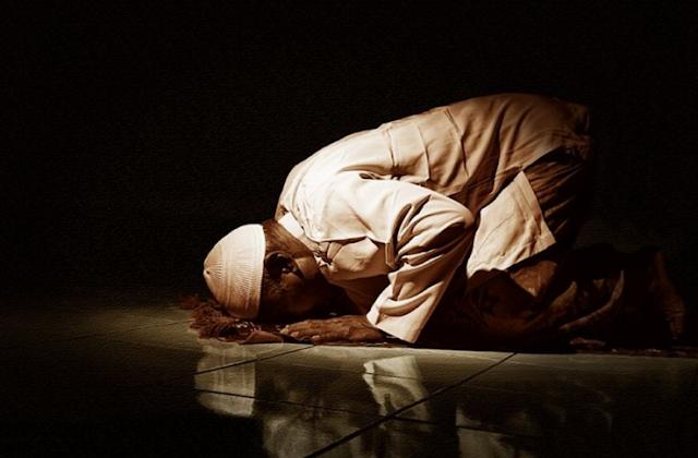 Kemuliaan Malam Lailatul Qadar