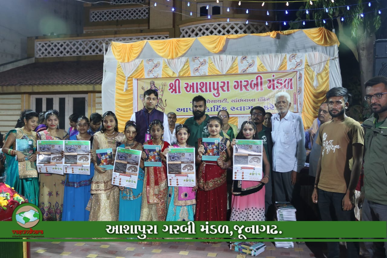 navratri is in the centre among all the festivals celebrated in the gujarat many organizations arrange ras garba for girl
