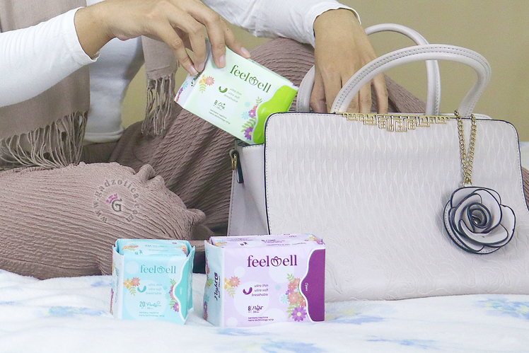 Review FeelWell