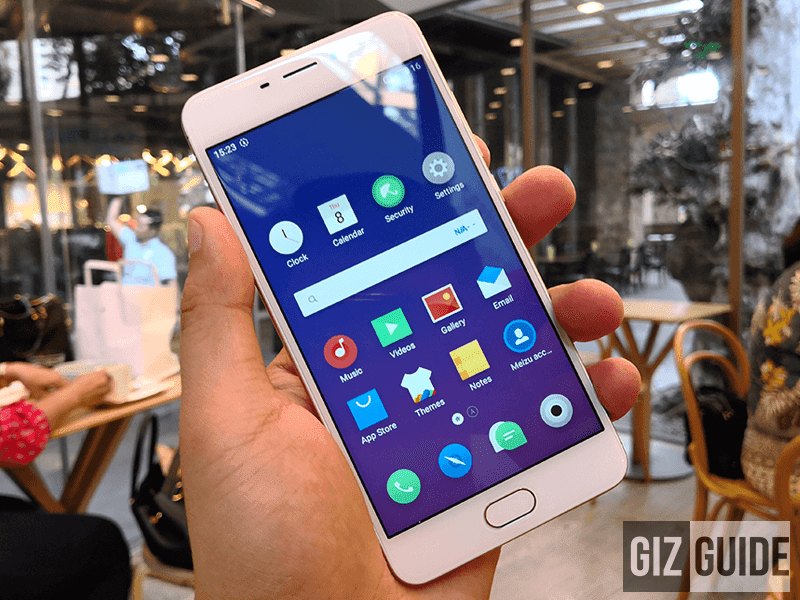 Meizu M6 with 3GB RAM and 32GB ROM now in stores, priced at