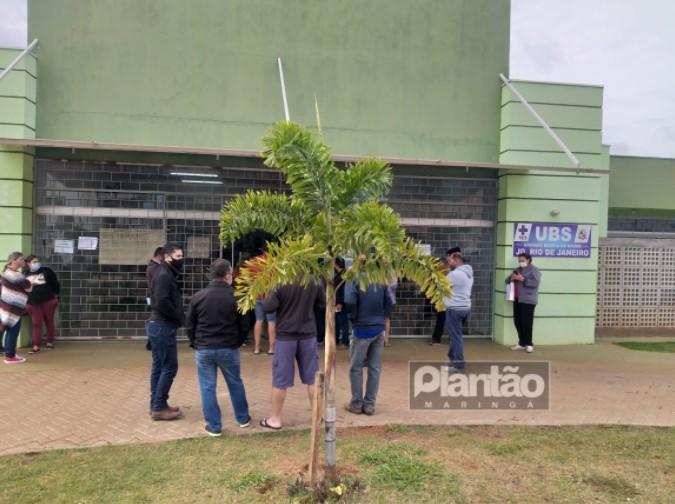 Covid-19: Vacinas podem ser descartadas após deixarem geladeira aberta em UBS no norte do Paraná
