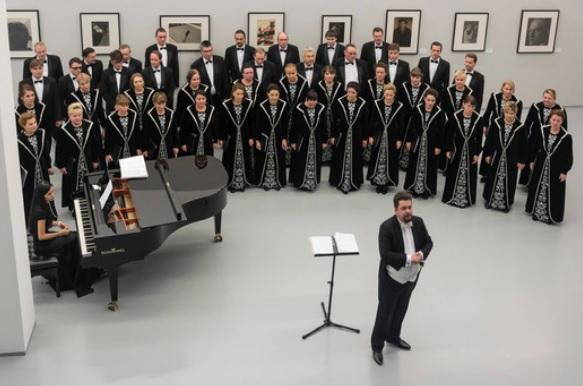 המקהלה הממלכתית של רוסיה מגיעה לישראל - יוני 2017