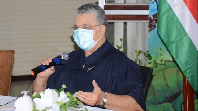 Schoolleider van OS Mottonshoop 2 besmet met coronavirus
