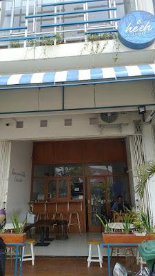 5 Tempat Nongkrong Asyik di Ruko Amaya Ungaran