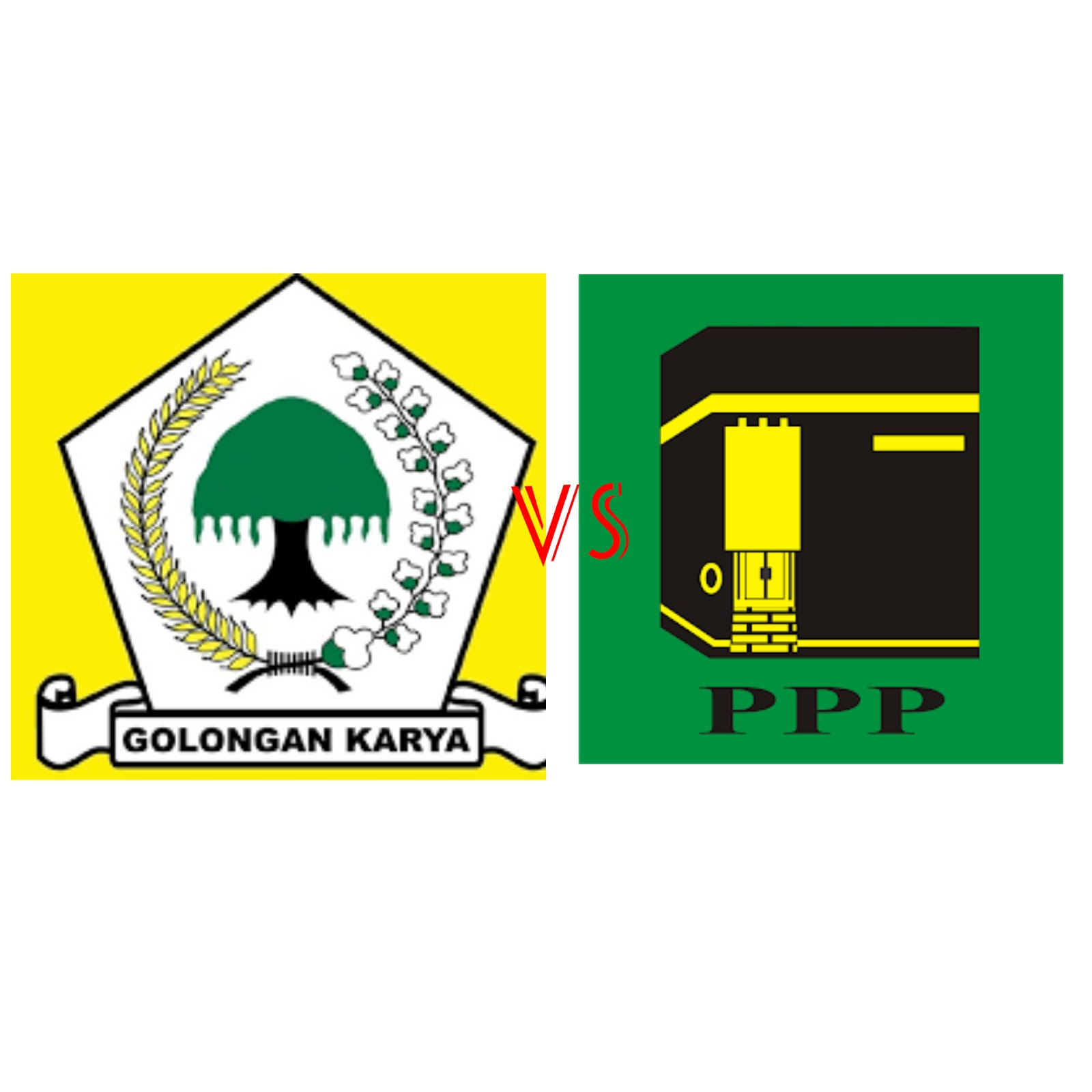 Golkar Tidak Takut Koalisi Gemuk Ppp Di Dprd Majene Masalembo