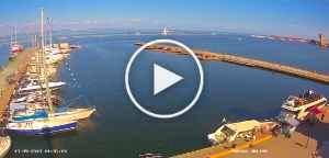 Веб камера Морський вокзал морской вокзал