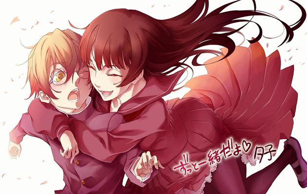 Salah satu anime spring 2012 terbaik versi Kompas Anime