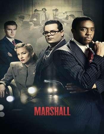 Marshall 2017 Full English Movie BRRip