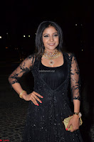 Sakshi Agarwal looks stunning in all black gown at 64th Jio Filmfare Awards South ~  Exclusive 053.JPG