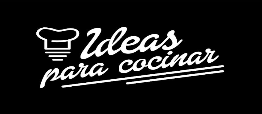 IDEAS DE COMIDAS PARA DIETA DISOCIADA