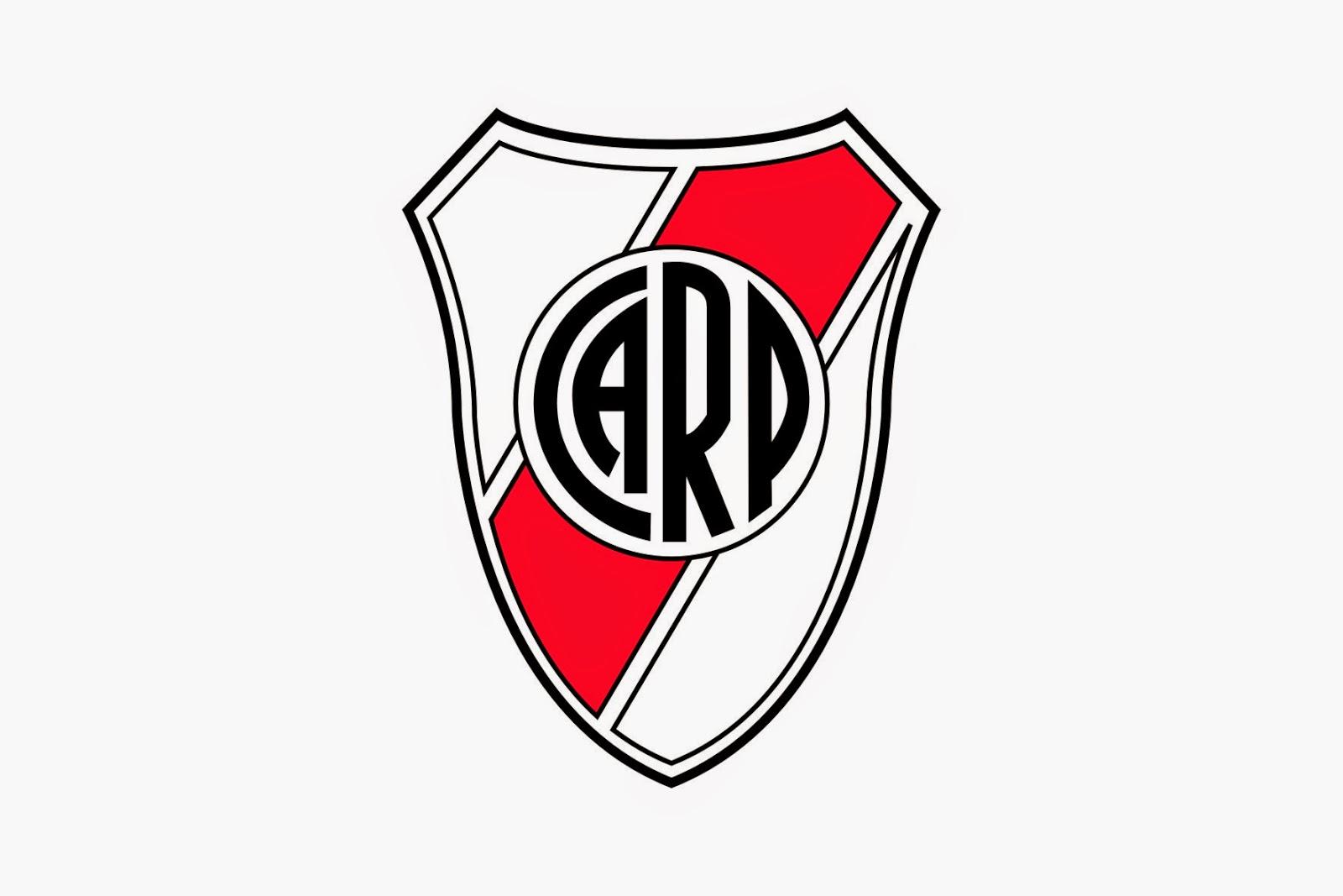 River Plate: CA River Plate Logo