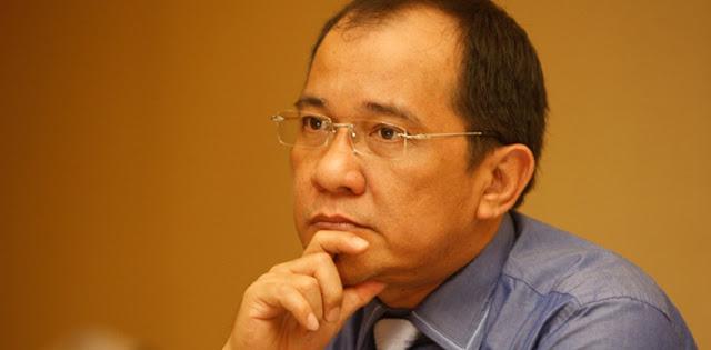 Apa Motif Akbar Faizal Serang Nasdem, Tidak Lolos Ke Senayan Atau Gagal Jadi Menteri?