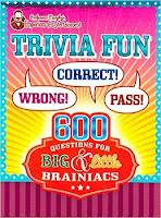 Professor Murphy's Trivia Fun