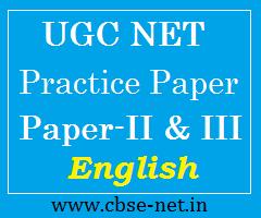 image : UGC NET English Practice Set @ www.cbse-net.in