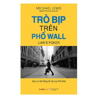 Trò Bịp Trên Phố Wall (Tái Bản 2018) ebook PDF-EPUB-AWZ3-PRC-MOBI